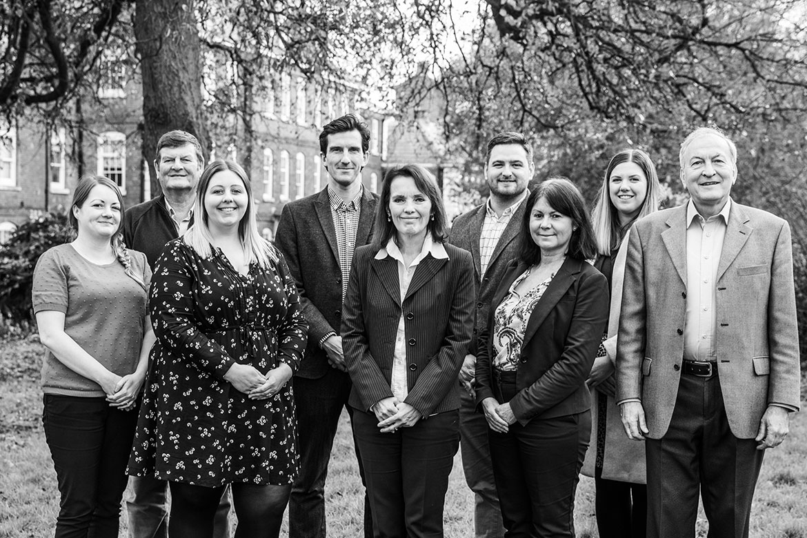 Robert Williams Estate Agents Team